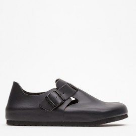 Birkenstock - London in Hunter Black