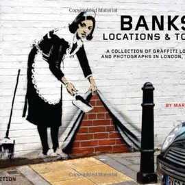Banksy - Locations & Tours