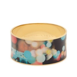 kate spade NEW YORK - CITY LIGHTS BANGLE