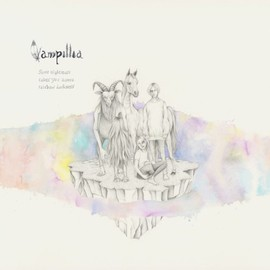 Vampillia - my beautiful twisted nightmares in aurora rainbow darkness