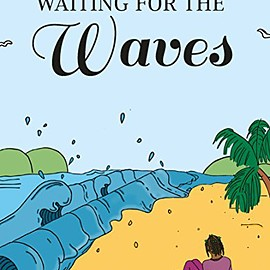 Waiting For The Waves by Michelle Nkamankeng