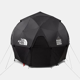 THE NORTH FACE, DOVER STREET MARKET - The North Face x DSM Geodome 4