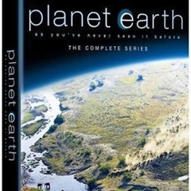 BBC - Planet Earth: Complete BBC Series [Blu-ray] [Import]