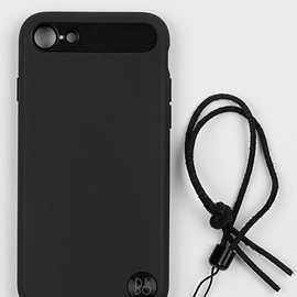 Bang & Olufsen - iPhone 7 Case with Lanyard