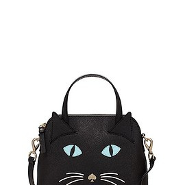 kate spade NEW YORK - CAT'S MEOW CAT SMALL MAISE