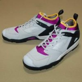 Nike ACG Lunar Incognito Purple/Orange