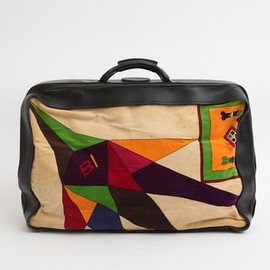 Braniff International Airlines - Garment Bag Designed by Emilio Pucci