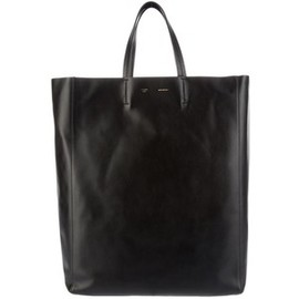 Celine - Black Leather Shopper (Arrow has it)