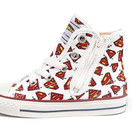 CONVERSE - CHILD ALL STAR SM RZ HI