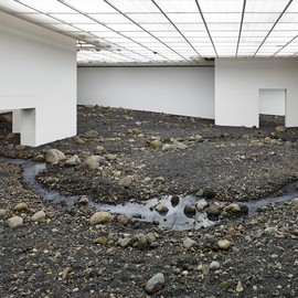 Olafur Eliasson - Riverbed