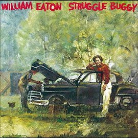 William Eaton - Struggle Buggy