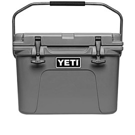 YETI COOLERS - Roadie 20 Charcoal