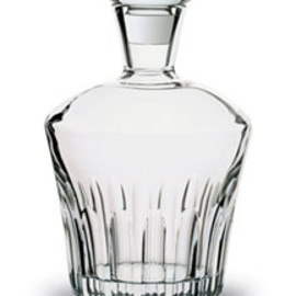 Baccarat - Etna Whiskey Decanter