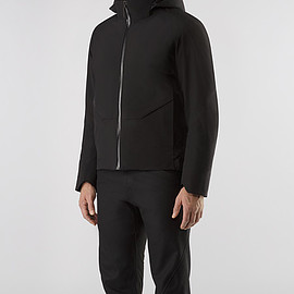 Arc'teryx Veilance - Node Down Jacket - Black