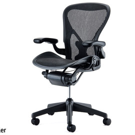 Herman Miller - Aeron Chair Lite