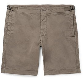 Albam - Cotton Shorts