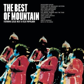 Mountain - The Best of Mountain