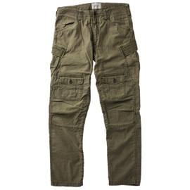 AVIREX - M-51 CUSTOM CARGO PANTS/オリーブ