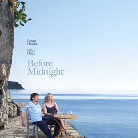 Richard Linklater - Before Midnight