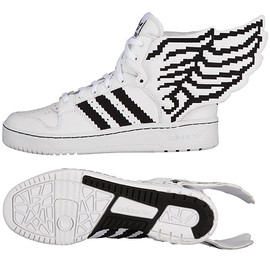 adidas - 【JEREMY SCOTT】JS WINGS 2.0
