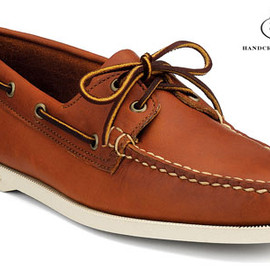 Sperry Top-sider - Authentic Original Boat Shoe by Made in Maine