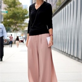 long skirt pink/chic...
