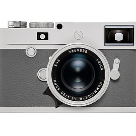 "Leica - M10-P ""Ghost Edition"" for HODINKEE Limited Edition"