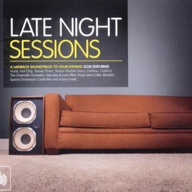 Various Artists - LATE NIGHT SESSIONS