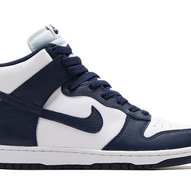 "NIKE - Dunk High Retro QS ""Villanova"""
