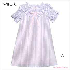 milk - Patisserie Dress