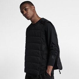 Nike, NikeLab - NikeLab Essentials Men's Vest
