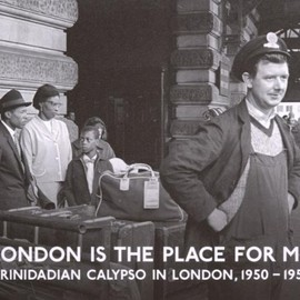 Various Artists - London Is the Place for Me