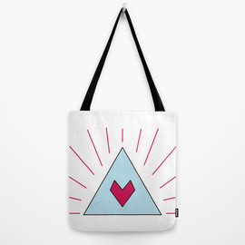 re:values - Logo Tote