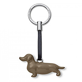 PHILIPPI - 「MY DOG Key Holder」ダックスフンド