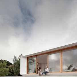 MIMA Architects - MIMA House