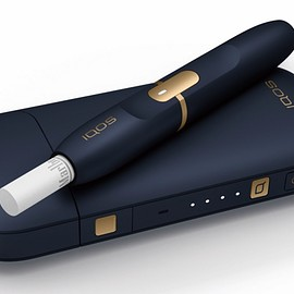 Philip Morris - iQOS 2.4Plus