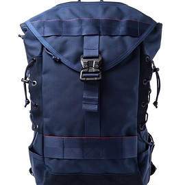 BRIEFING - BRIEFING×DANNER×BEAMS PLUS / 別注 STABLE FLAP DAYPACK