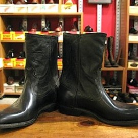 WRANGLER, Lucchese boots Co. - ROPER BOOTS (DEAD STOCK)
