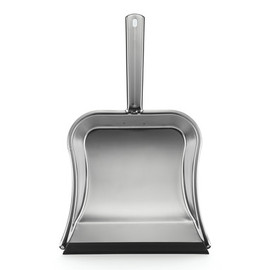 MANUFACTUM - Stainless Steel Dustpan | Housework