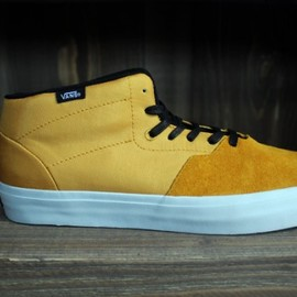 VANS - Cab Lite yellow/black/white