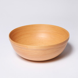 MARGARET HOWELL, BUNACO - ORIGINAL BOWL M NATURAL