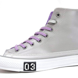 CONVERSE - ALL STAR ALL GOOD TYO HI