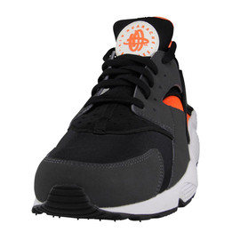 Nike - Huarache -  Black/Total Orange/Anthracite