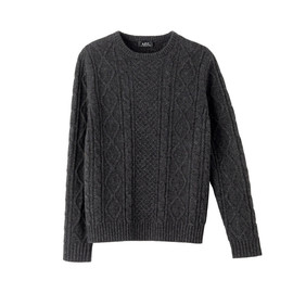 A.P.C. - IRISH SWEATER