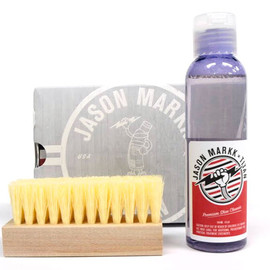JASON MARKK - ESSENTIAL SHOE GROOMING KIT 「JASON MARKK x TITAN」