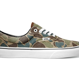 Vans - Vans 2013 Holiday Van Doren Series Camo Pack