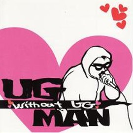 U.G MAN - WITHOUT UG