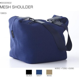 BAG 'n' NOUN - MESH SHOULDER