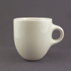 Residential Ware Cup and Saucer
