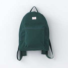 BAG'n'NOUN - TRAVEL DAY PACK FOREST GREEN